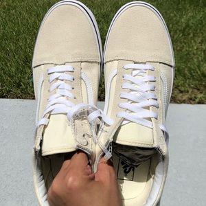 Vans Shoes - NEW! Vans Old Skool Gum Block Sneakers - SZ 11.5